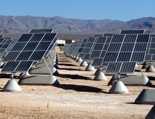 Chi crede di più nell'energia rinnovabile? Sorpresa: i signori del petrolio e del nucleare