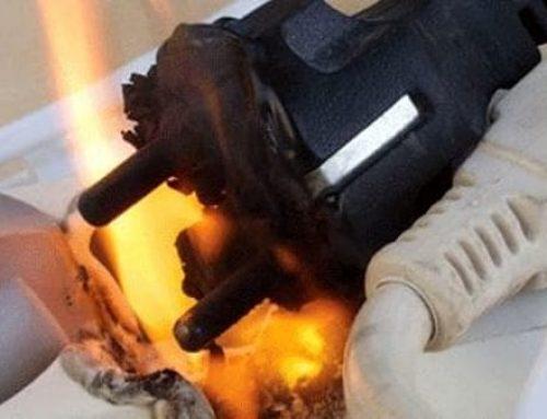 Impianti elettrici fuori norma, un morto al giorno in Italia